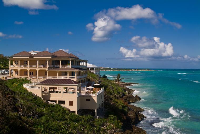 Ultimacy 8 Br Villa For Sale - Anguilla
