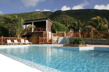 Club Caravelles Hotel - Désirade, Guadeloupe