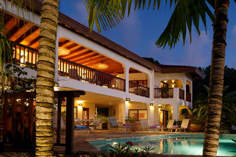 Loblolly Villa Rental - Virgin Gorda, BVI