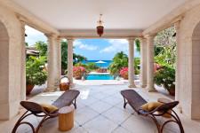 Gardenia Villa Rental - Barbados