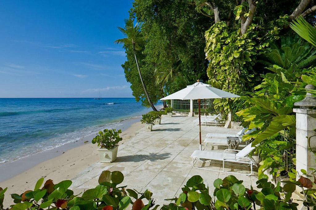 Mango Bay 6 Bedroom Villa Rental - Barbados