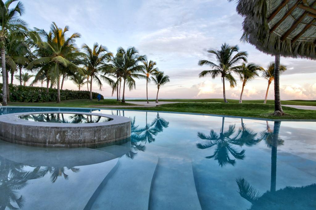 Casa Carey 6 BR Villa Rental - Dominican Republic