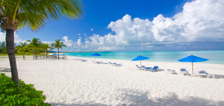 Bahama Beach Club - Treasure Cay, Abaco, The Bahamas