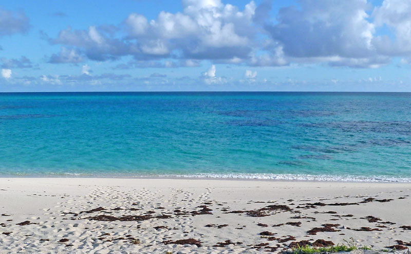 Stay At Castaway - Salt Cay, Turks & Caicos
