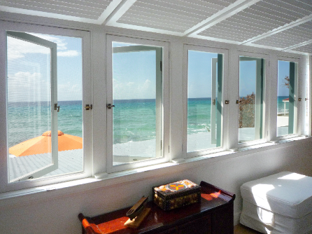 The Half Way House Villa Rental - Salt Cay, Turks & Caicos