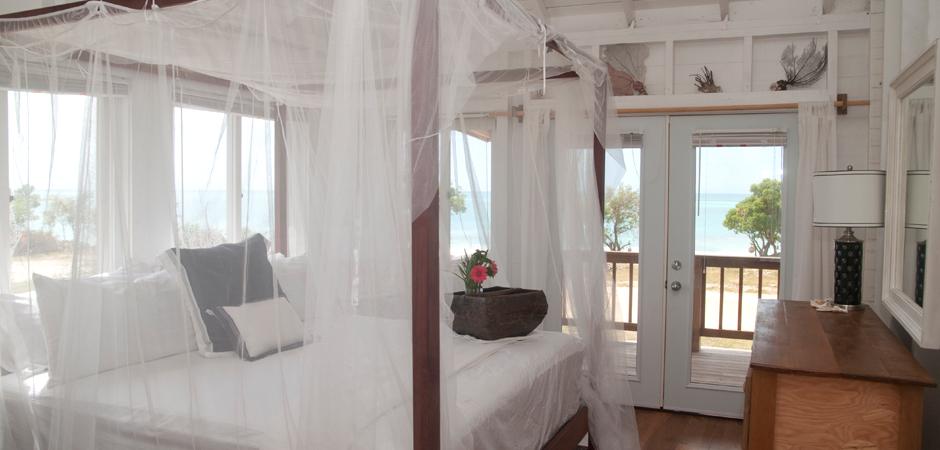 Barbuda Cottages - Barbuda