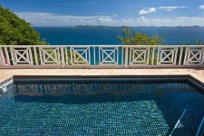 Summer Heights 6 BR Villa Rental - Tortola, BVI