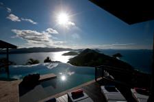 Tingalayo Villa Rental - Tortola, BVI