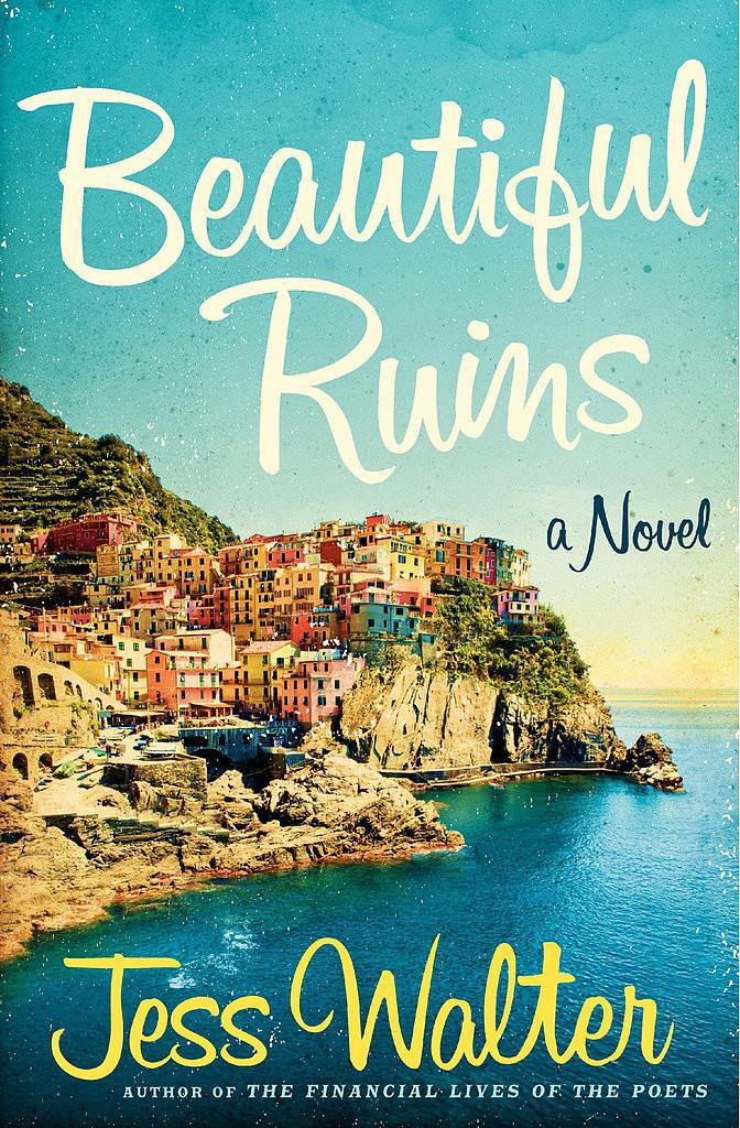 Great Beach Read - Beautiful Ruins