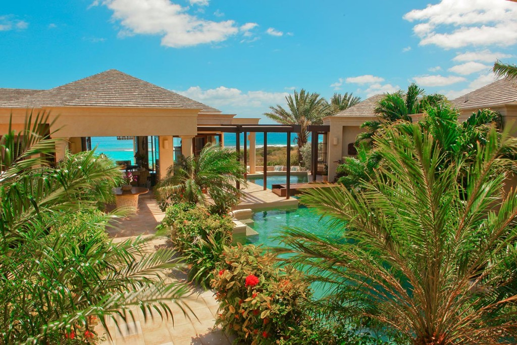 Bird Of Paradise Villa Rental - Anguilla