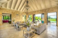 Arrecife 55 6 BR Villa Rental - Dominican Republic