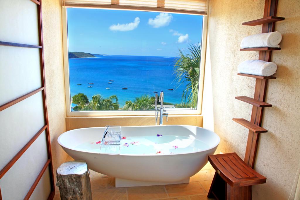 CéBlue Villas & Beach Resort - Anguilla