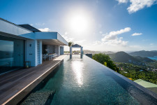 Ginger Villa Rental - St. Barts