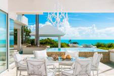 Lidija House 7 BR Villa Rental - Turks & Caicos