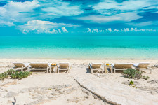 Pearls of Long Bay Estate 23 BR Villa Rental - Turks & Caicos