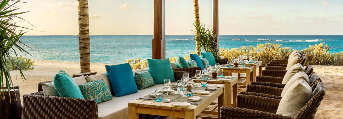 Zemi Beach House Hotel & Spa – Anguilla