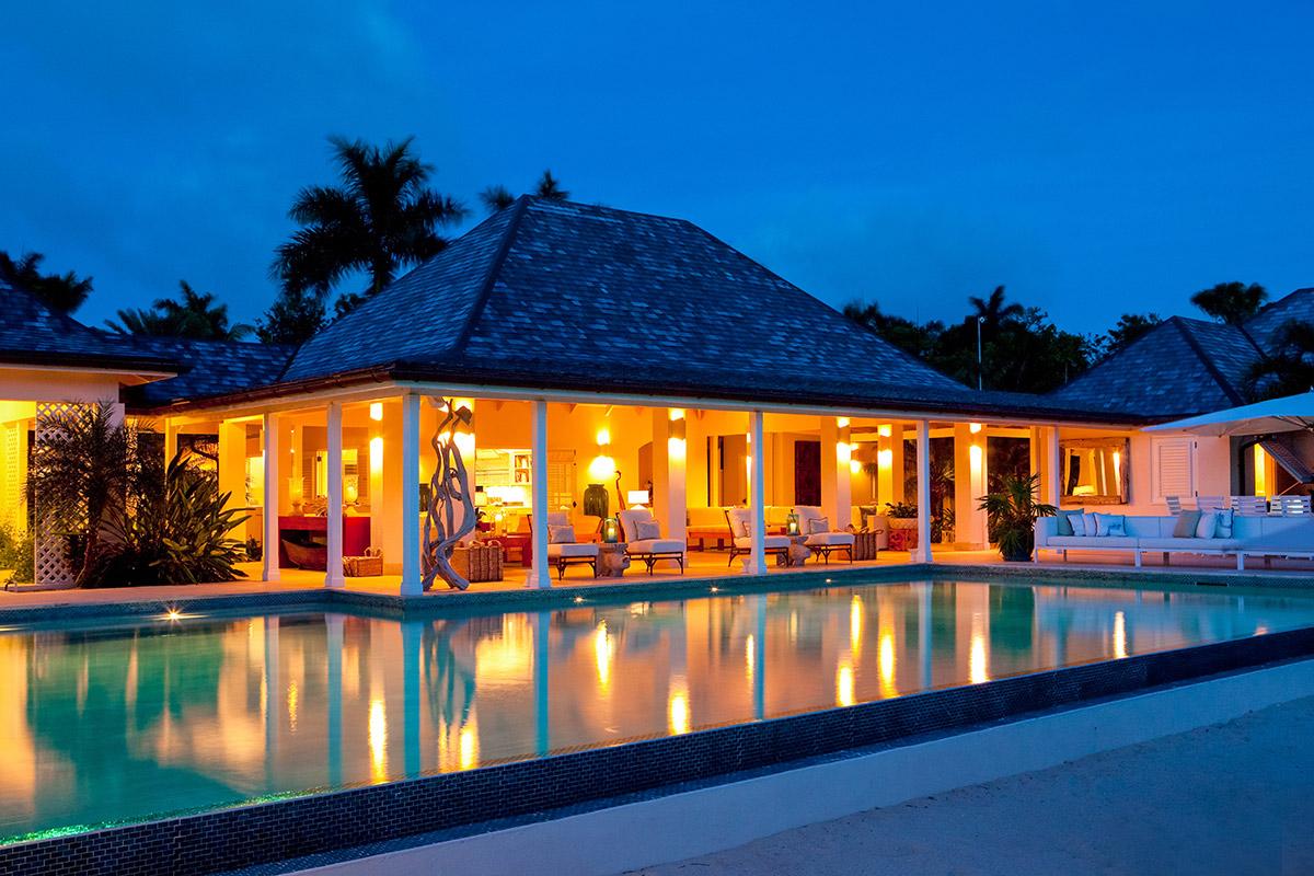 Sandpiper Beach House Al Antigua